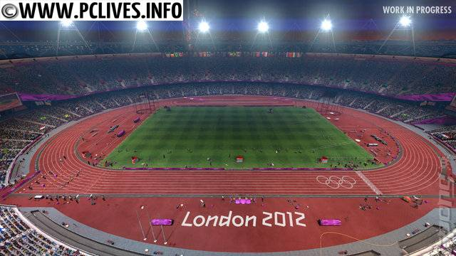 download pc game London 2012 The Official Olympic Game full version
