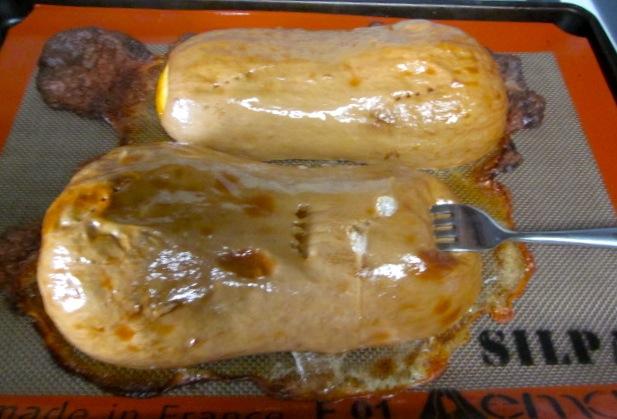 Тыквенный суп с приправой карри