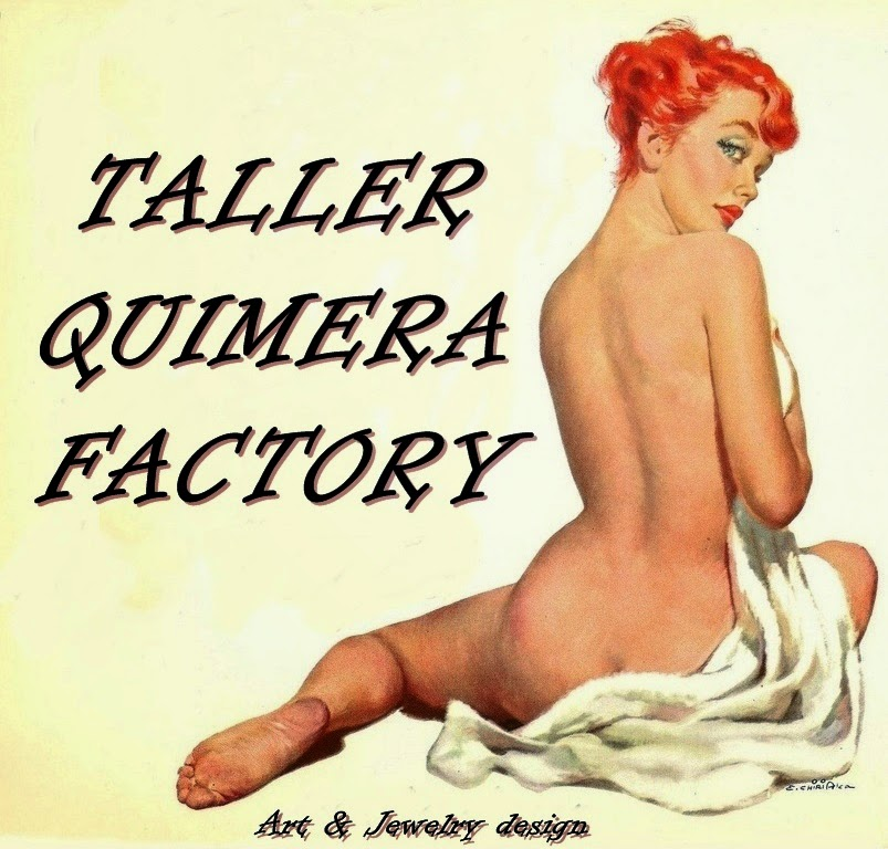 Taller Quimera Factory