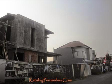 Lidah Kulon Regency