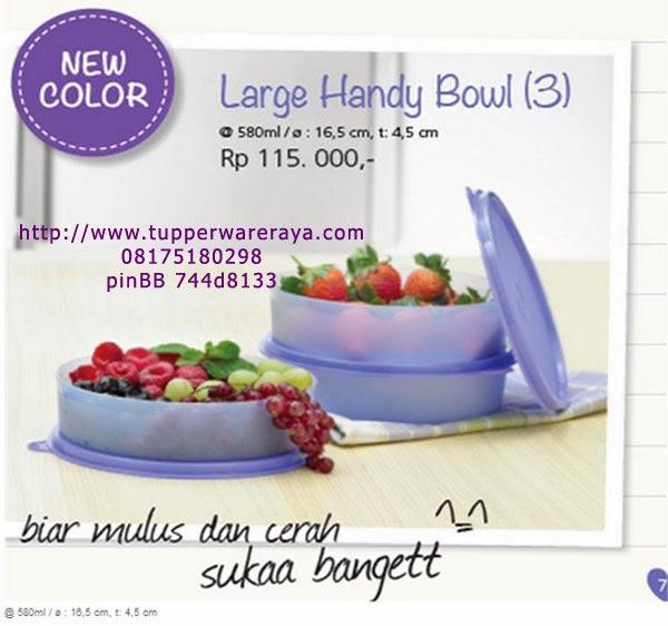 Katalog Promo Tupperware Februari 2014