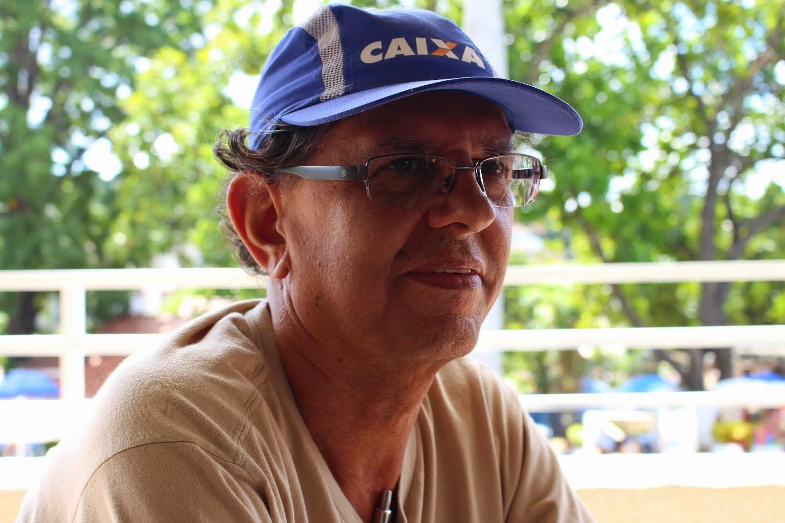 Cleuber Marques da Silva