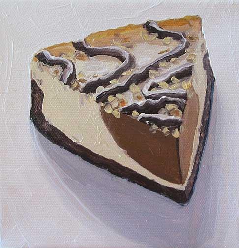 margieguyot: Mississippi Mud Cheesecake