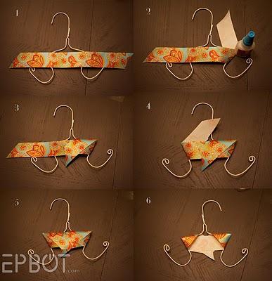 Aprende a crear perchas zapatero - Percha para zapatos ...