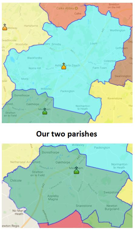 Parish Boundaries