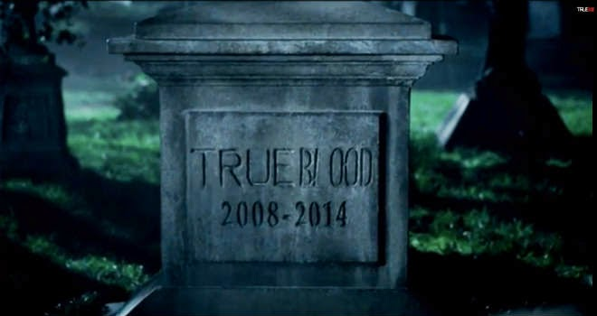 True Blood Season 7 The Final Season