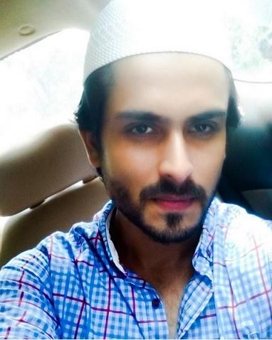 hot muslim guy