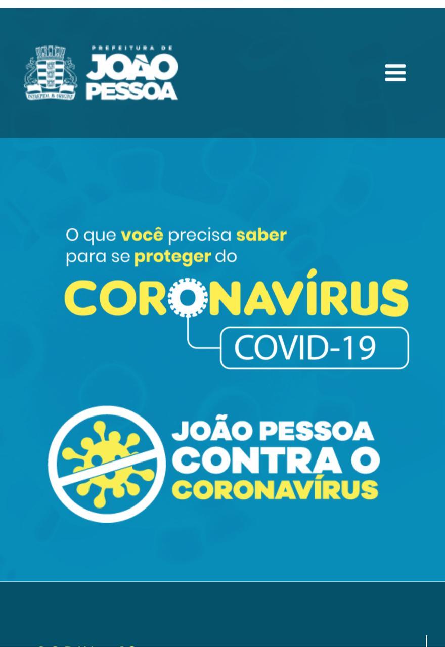 Tudo que você precisa saber sobre o Coronavírus