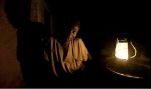 Millions without power in nigeria