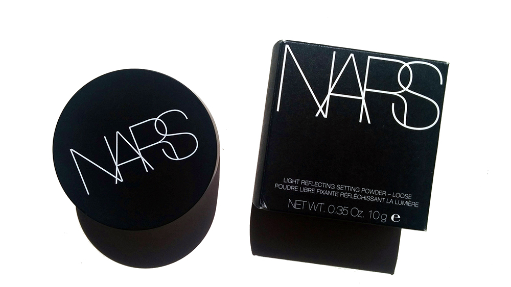 ... NARS Light Reflecting Loose Setting Powder. I Donu0027t Really Like Setting  Powders Even Though I Have Oily Skin. I Find That After A Couple Hours, ...