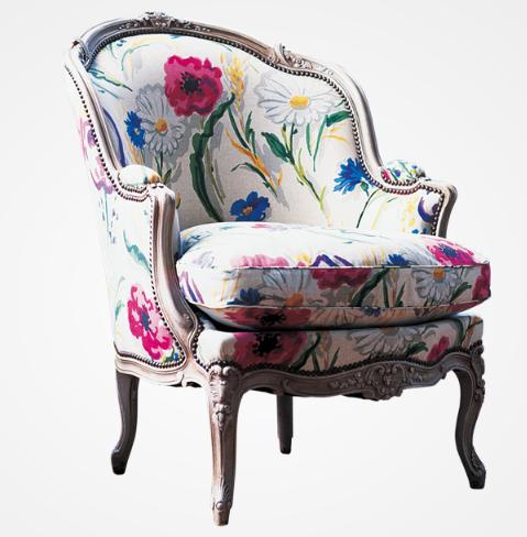 Muebles y Decoración de Interiores: Muebles Estilo Luis XV