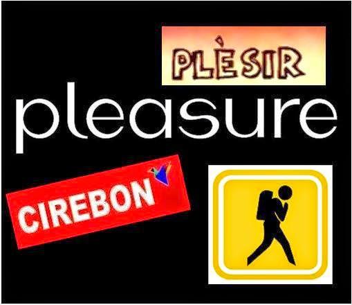 #PlesirPleasure