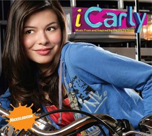 segundo CD de iCarly