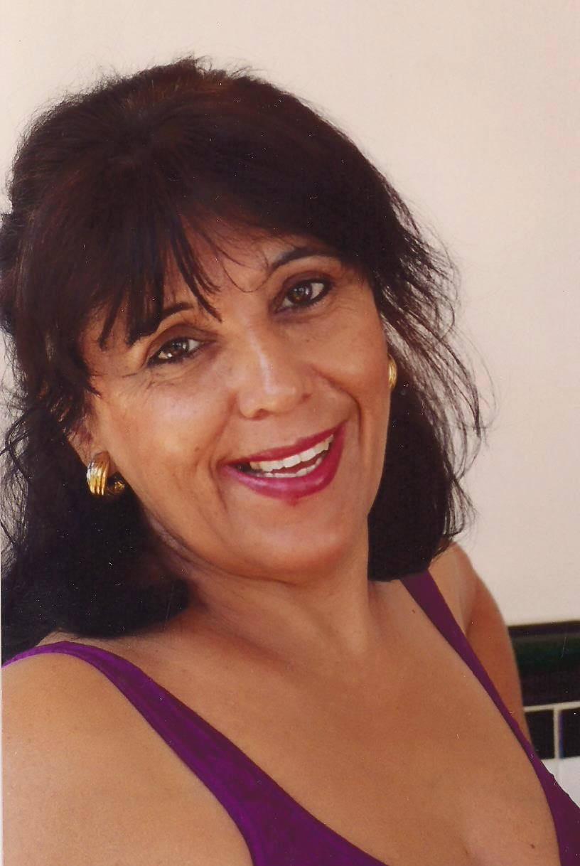 Maria del Valle Rubio