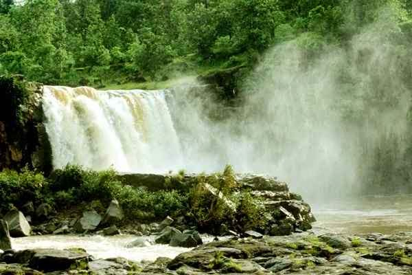 Gira falls photo