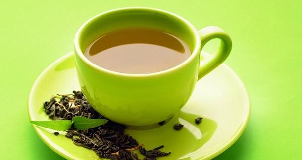 10 benefícios de saúde do chá verde