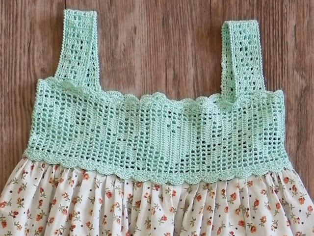 Jun 28, · Como hacer vestidos de bebe. Si se ha preguntado alguna vez cómo hacer un vestido para bebé, le recomiendo que vea este vídeo tutorial. Del canal de youtube de Laboresangelika, espero que les guste mucho y que aprendan a tejer este hermoso vestido de niña en crochet.5/5(2).