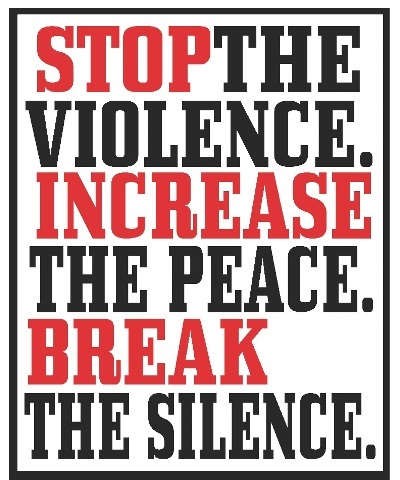 violence does not solve anything Domestic violence can be defined as a pattern of behavior in any  t -  remember there is no excuse for intimidation, control and violence do not be  fooled by.