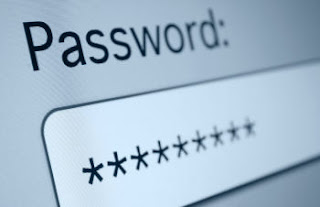 modificare le password