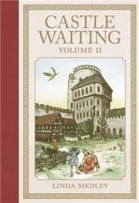 Castle Waiing