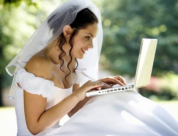 las novias que buscan informacion en internet no tienen dinero para su boda
