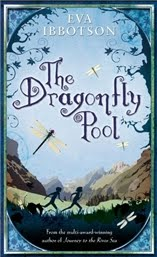 The Dragonfly Pool by Eva Ibboston