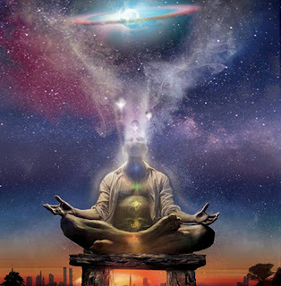 Bill Ballard ~ The Great Awakening IS Unfolding Collectively at Lightening Speed Buddha-meditating