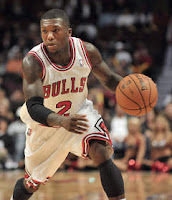 Nate Robinson blue collar NBA player