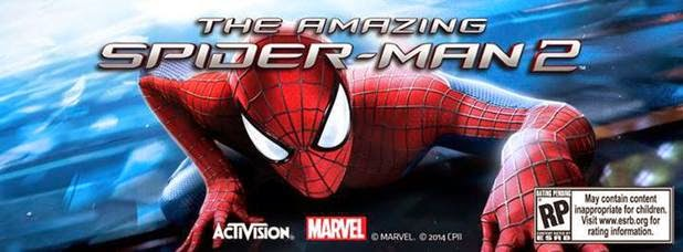 Download The Amazing Spider-Man 2 Android Game Apk