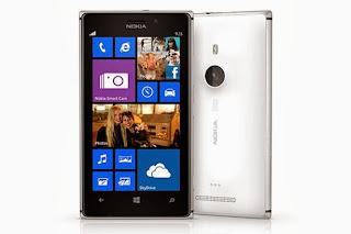 Harga Dan Spesifikasi Nokia Lumia 925 New