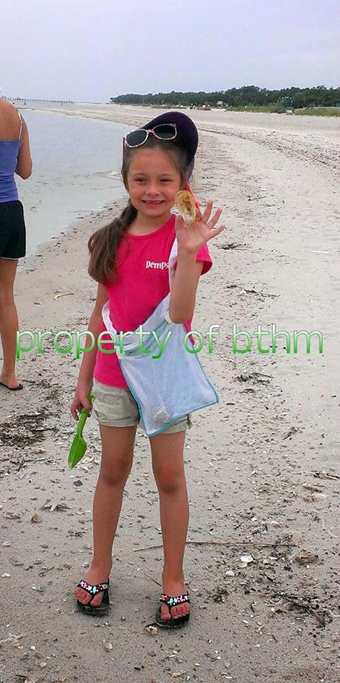 beach combing 2