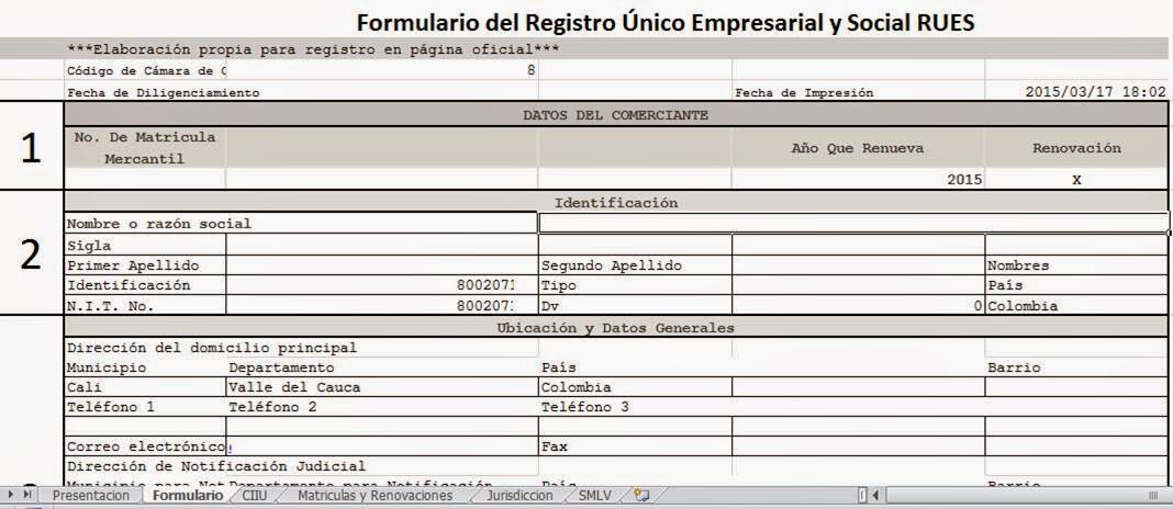 Increíble Plantilla De Formulario De Registro De Baile Inspiración ...