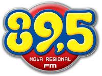 Rádio Nova Regional FM de Tietê ao vivo