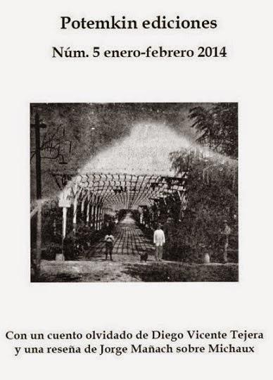 Potemkin ediciones No. 5