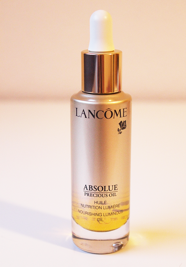 Absolue Precious Oil de Lancôme