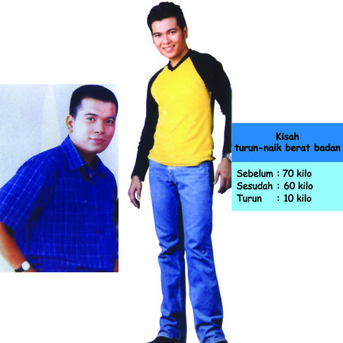 Baju Big Size Online Murah Batik G7