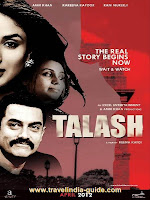 Watch Talaash Movie