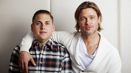 Los 10 Mejores Looks de Brad Pitt