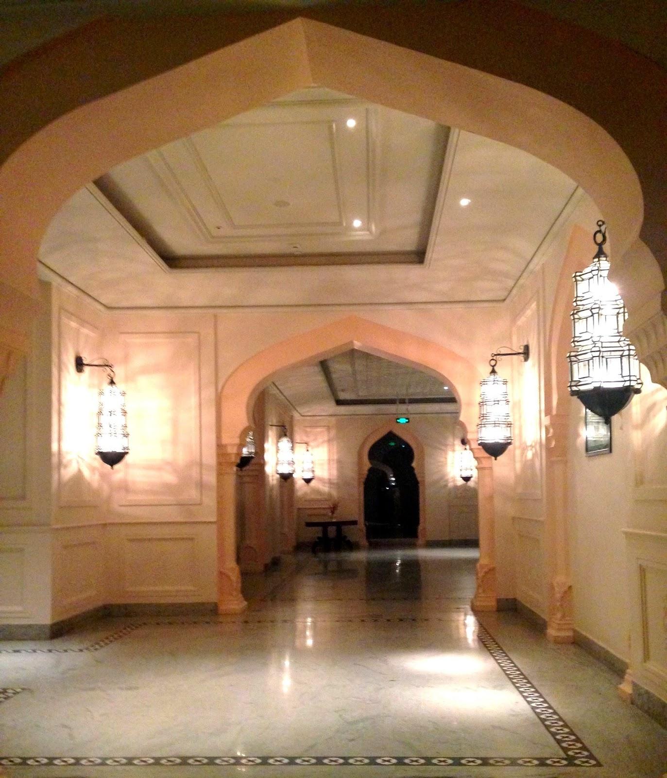 Fairmont Hotel Jaipur