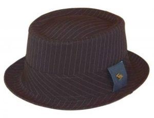 Beautiful brown Hat