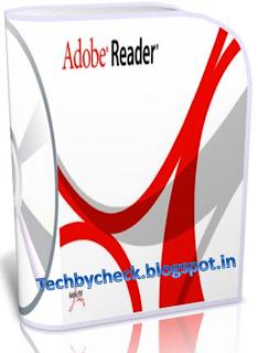 Adobe reader v10.0 full version standalone installer