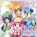 Nazo! Nazo? Happiness!! by Milky Holmes [Single]