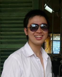 architect Nguyễn Đức