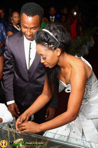 fotos de casamento da dama do bling assinatura