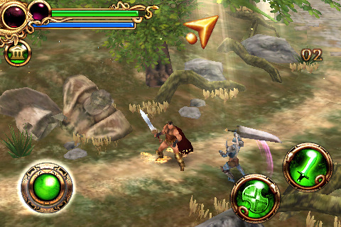 hero of sparta apk gamers
