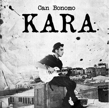 Can Bonomo - Kara (Single) (2013) Full Alb�m �ndir