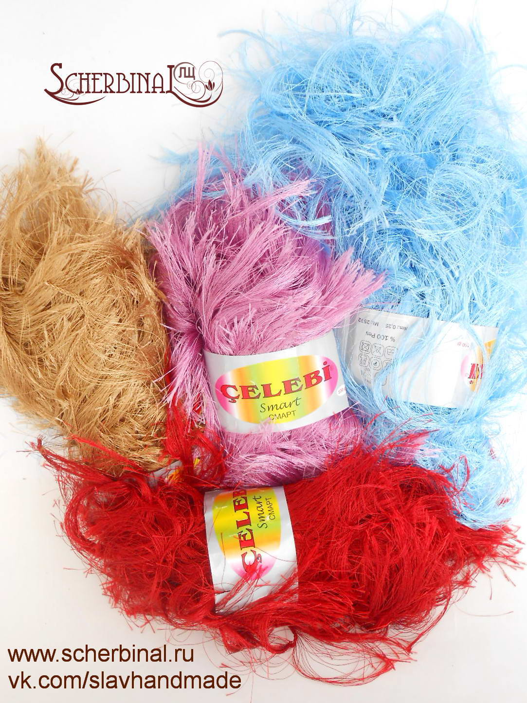 пряжа трессы для кукольных волос