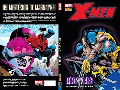 Checklist Marvel/Panini (Julho/2019 - pág.08) - Página 3 X-MEN%2BMASSACRE%2B2
