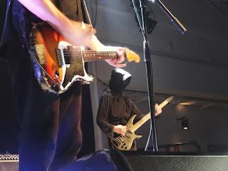 03.07.2015 Düsseldorf - Zakk: EA 80