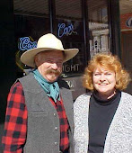 The Cowboy & Me